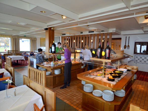 Edvard Munch 15-Daagse hotelrondreis incl. Hurtigruten